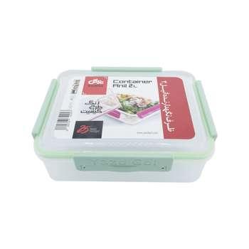 ظرف نگهدارنده غذا یزدگل سری Anil مدل YG-5294