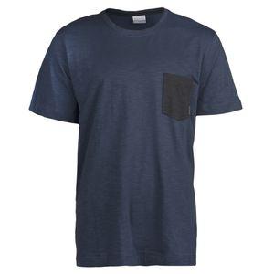 تی شرت آستین کوتاه مردانه کلمبیا مدل Lookout Point