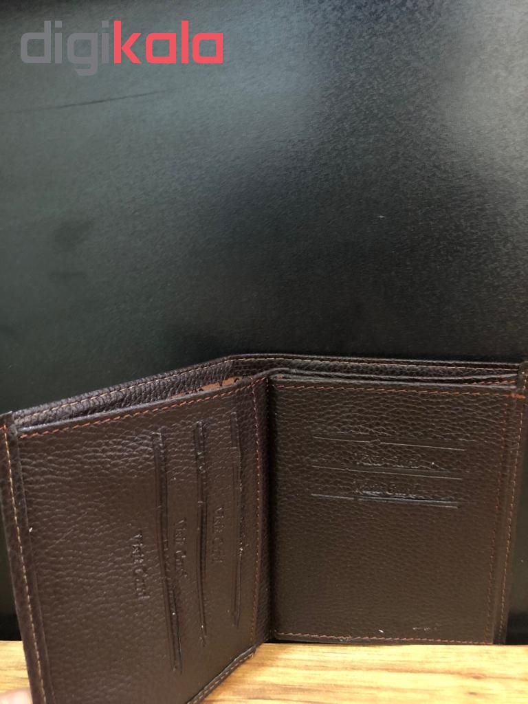 کیف پول مردانه کد pkf2