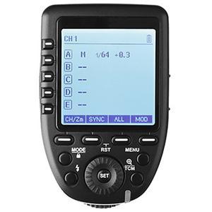 رادیو تریگر گودکس مدل xpro-n مناسب برای دوربین های نیکون