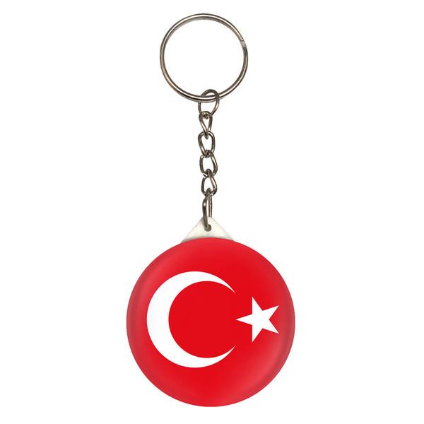 جاکلیدی طرح پرچم ترکیه کد jk198