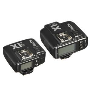 رادیو تریگر گودکس مدل X1N مناسب برای دوربین های نیکون