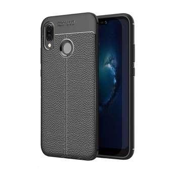 کاور مورفی مدل Auto7 مناسب برای گوشی موبایل هوآوی Nova 3e/P20 Lite
