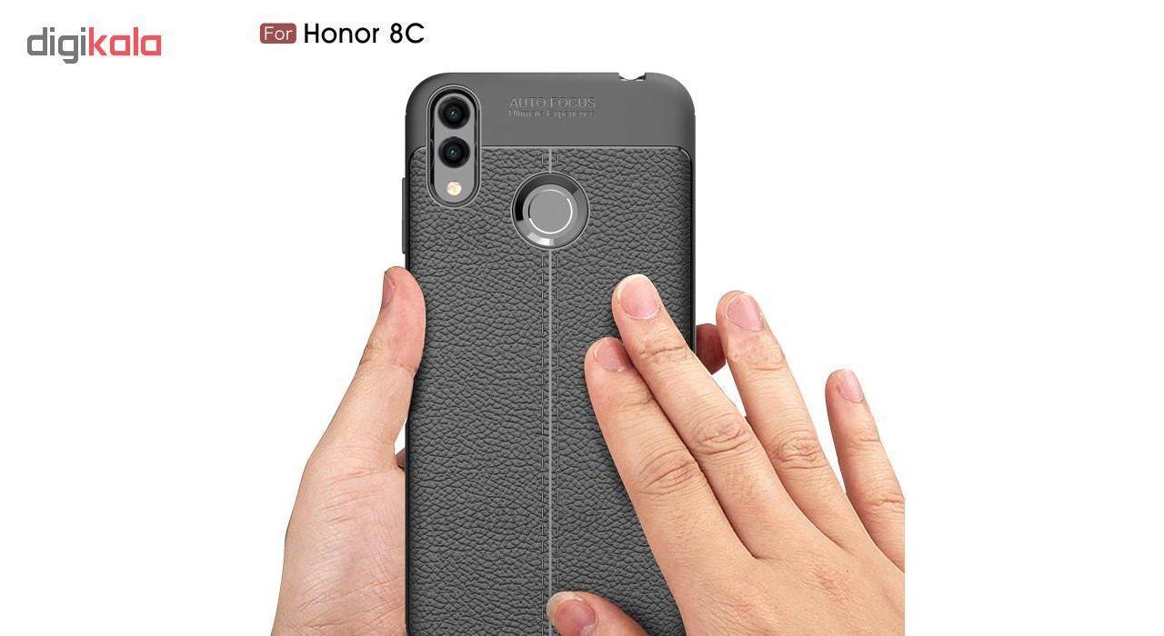 کاور مورفی مدل Auto7 مناسب برای گوشی موبایل آنر 8C main 1 1