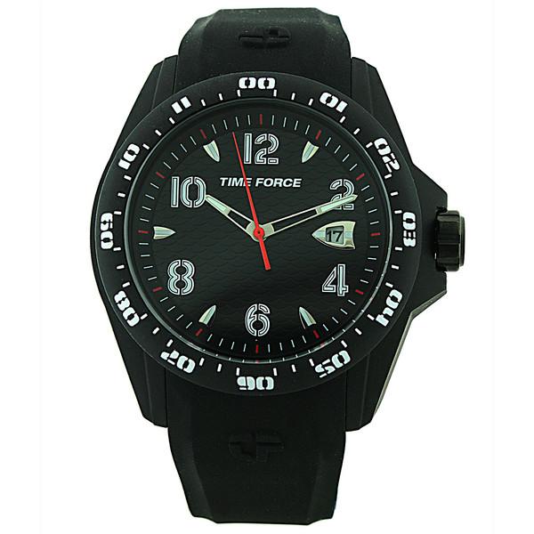 ساعت مچی عقربه ای مردانه زنانه تایم فورس مدلTF4195M11