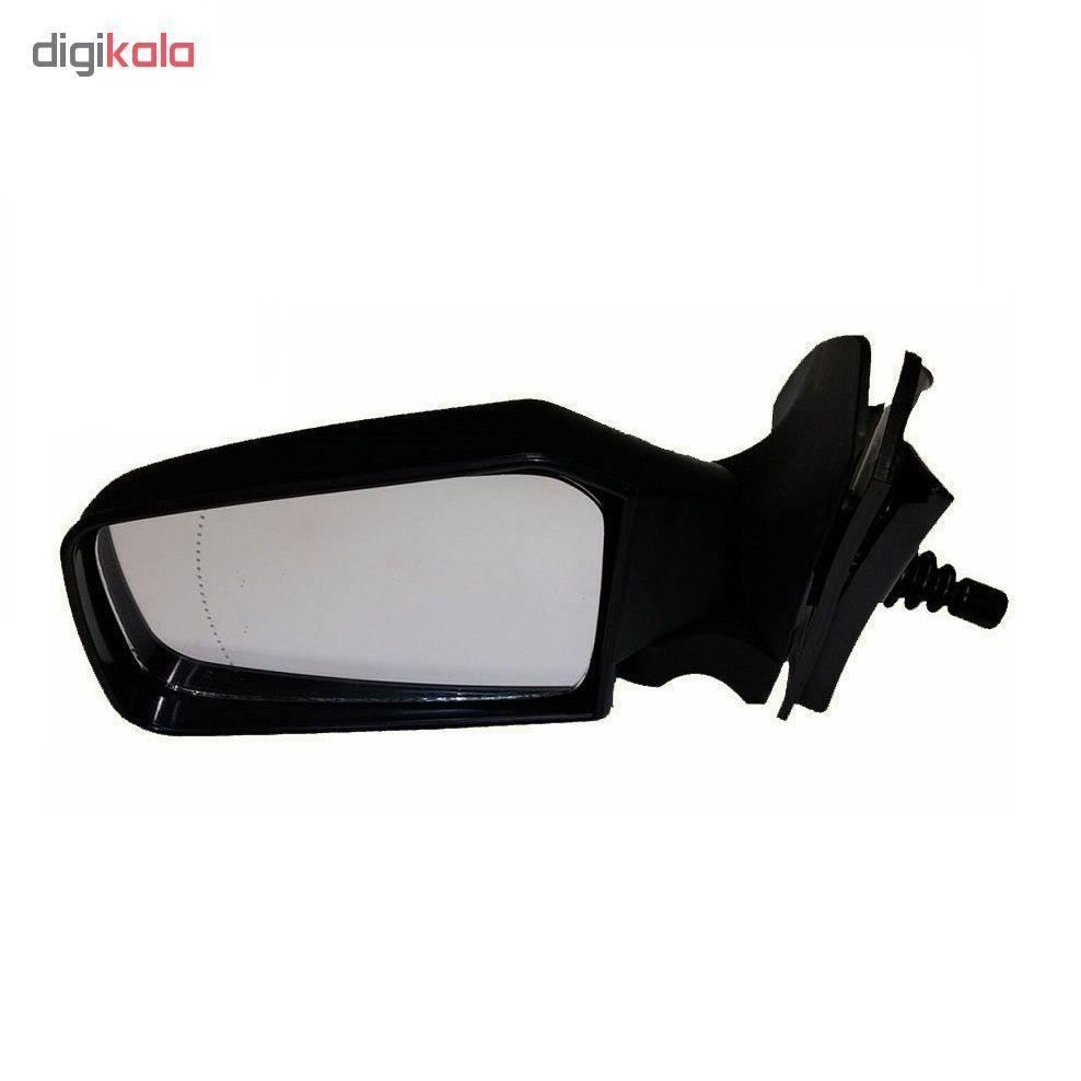 آینه جانبی چپ خودرو مدل L-Y مناسب برای پراید main 1 1