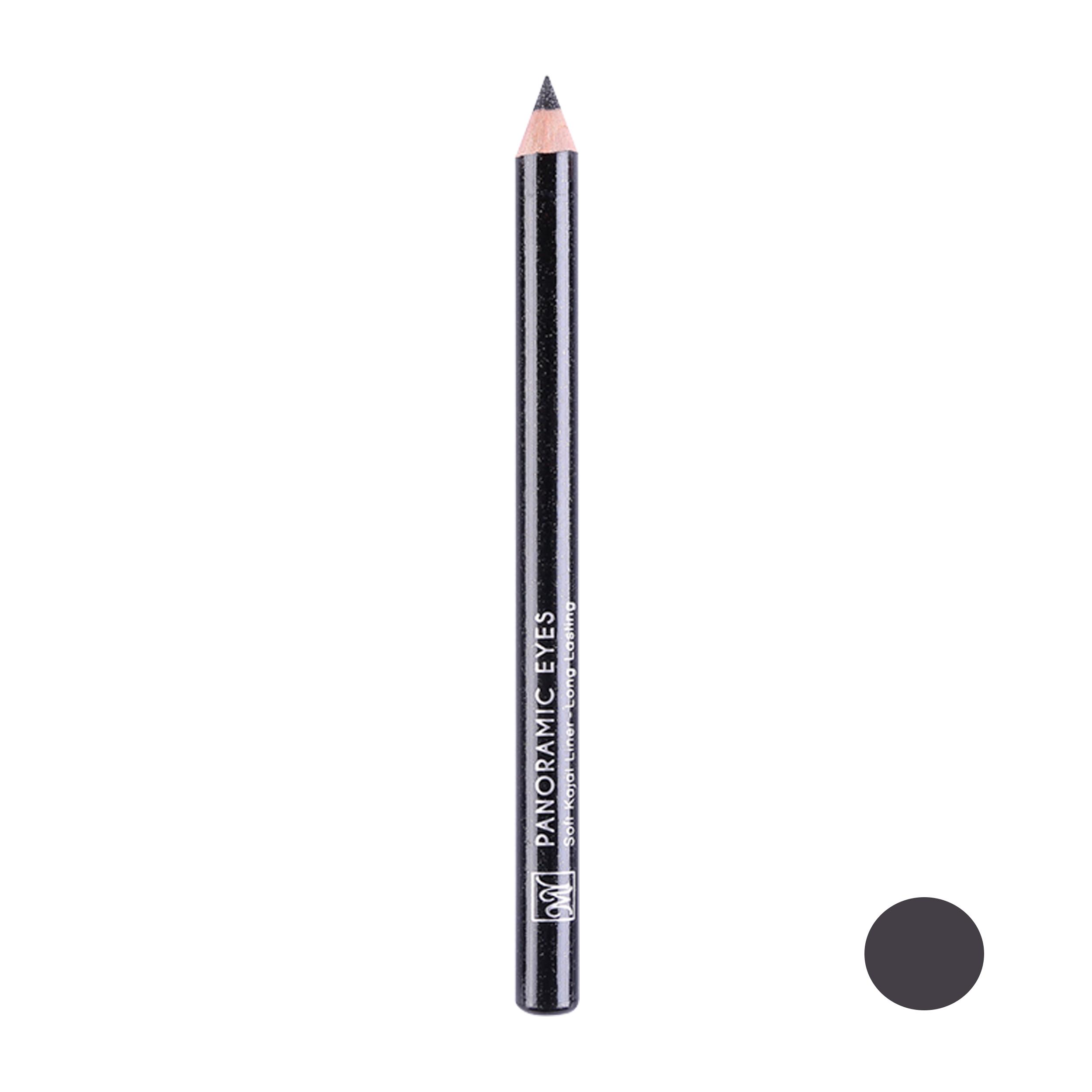 مداد چشم مای سری Panoramic شماره 02