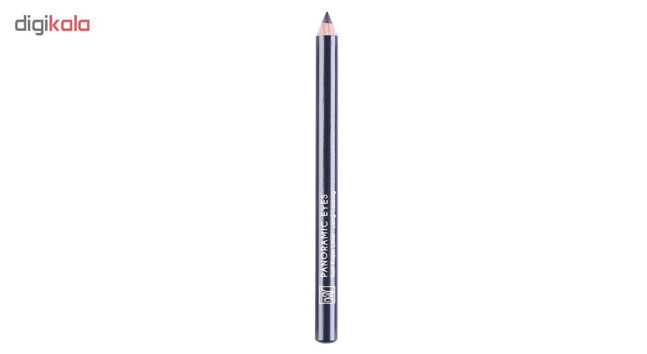 مداد چشم مای سری Panoramic شماره 03 main 1 1