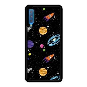 کاور آکام مدل Aasev1386 مناسب برای گوشی موبایل سامسونگ Galaxy A7 2018