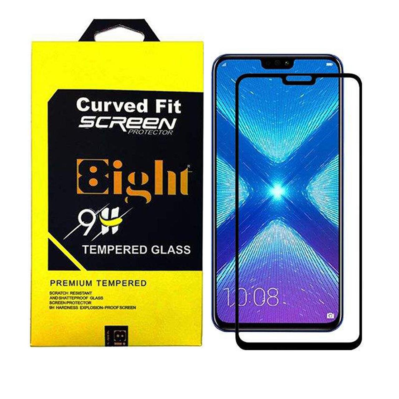 محافظ صفحه نمایش ایت مدل FG مناسب برای گوشی موبایل آنر 8X