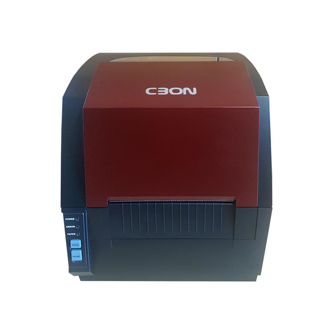قیمت                      پرینتر حرارتی لیبل زن سی بن  مدل CL-S25IIB