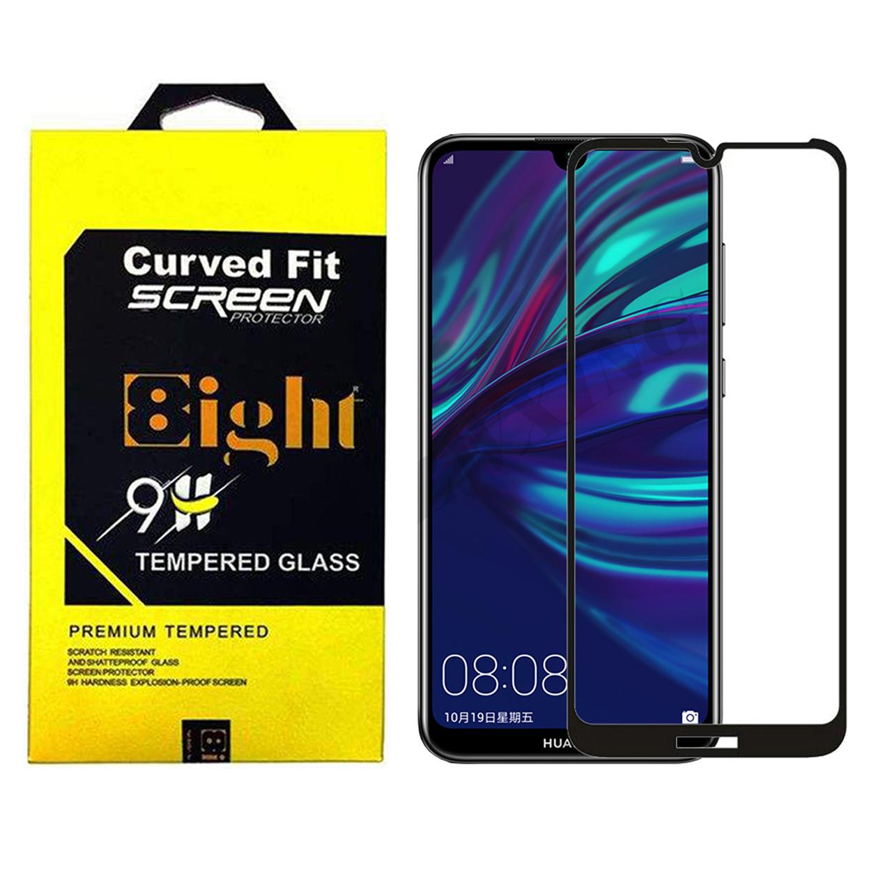 محافظ صفحه نمایش ایت مدل FG مناسب برای گوشی موبایل هوآوی Y7 2019