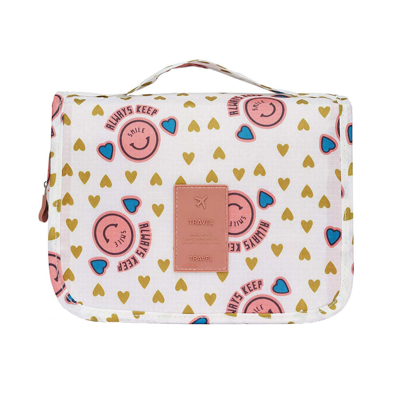 کیف لوازم شخصی تراول کد A102