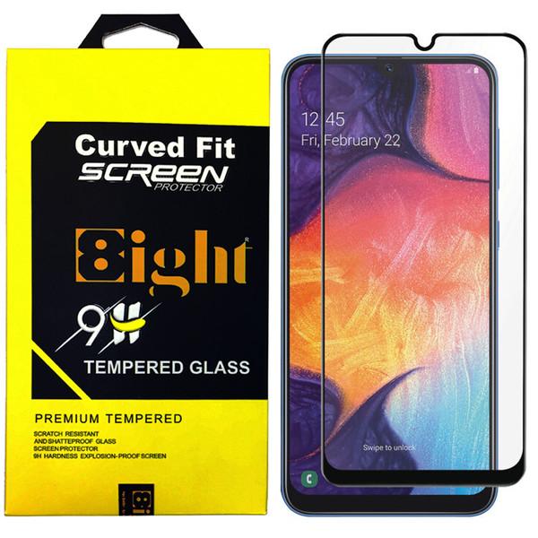 محافظ صفحه نمایش ایت مدل FG مناسب برای گوشی موبایل سامسونگ Galaxy A20