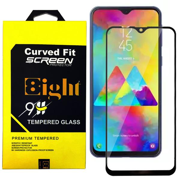 محافظ صفحه نمایش ایت مدل FG مناسب برای گوشی موبایل سامسونگ Galaxy M10