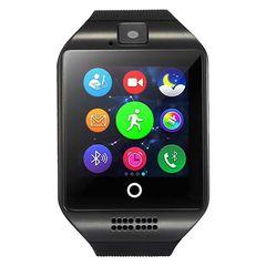 ساعت هوشمند مدل Q18 کد 3001307