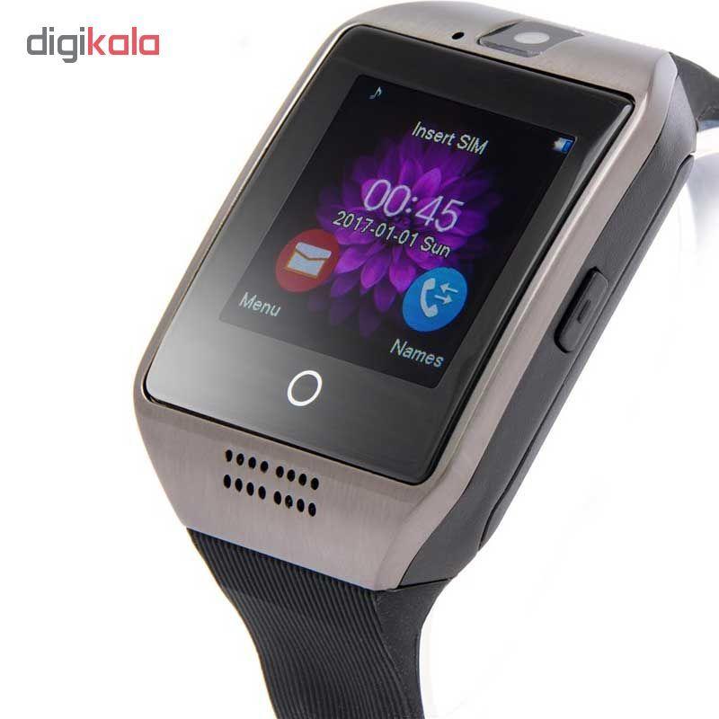 ساعت هوشمند مدل Q18 کد 3001307 main 1 2