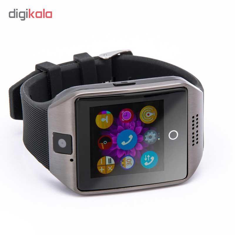 ساعت هوشمند مدل Q18 کد 3001307 main 1 3