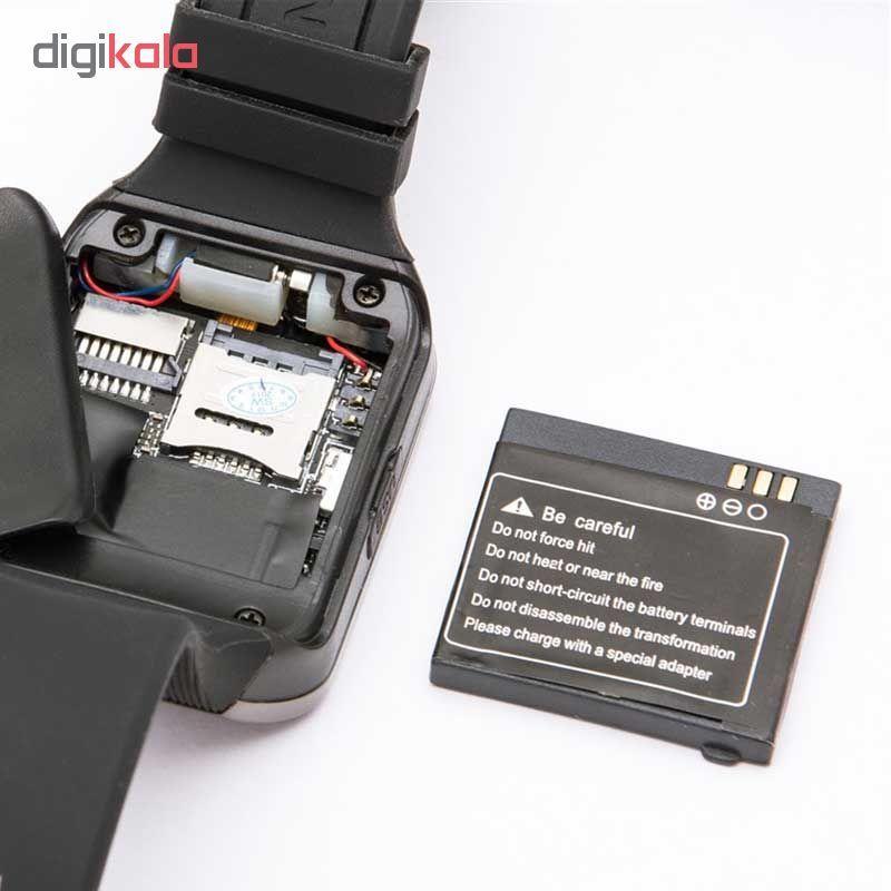 ساعت هوشمند مدل Q18 کد 3001307 main 1 7