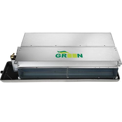 فن کویل گرین مدل GDF600P1 ظرفیت 600 فوت مکعب در دقیقه