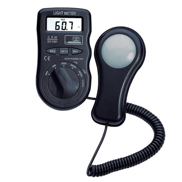 لوکس متر سی ای ام کد DT-1301