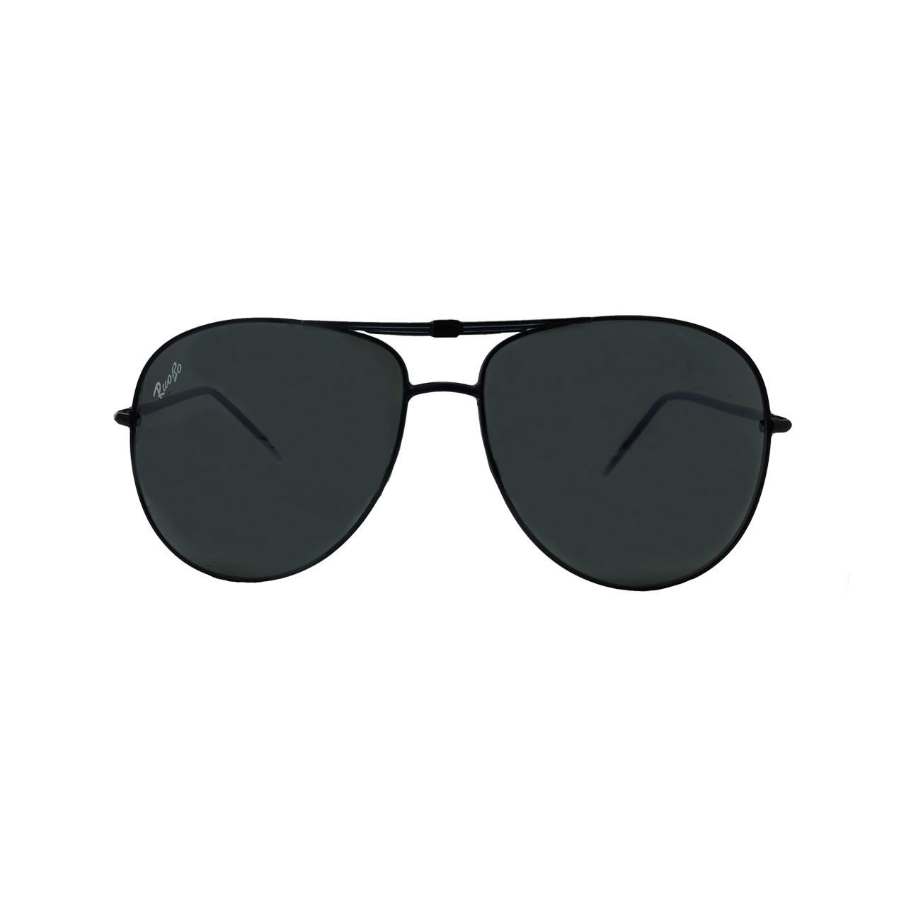 قیمت عینک آفتابی روبو کد 55