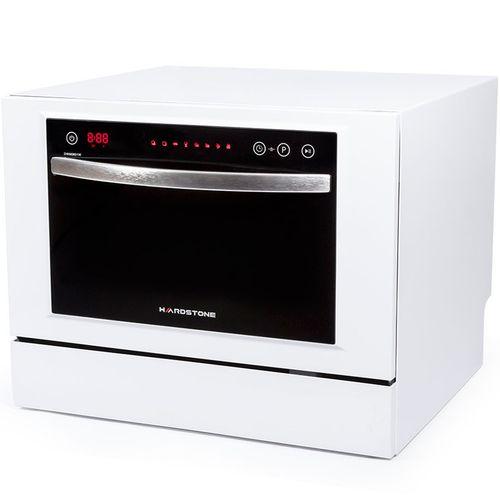 ماشین ظرفشویی رومیزی هاردستون مدل DWM0601