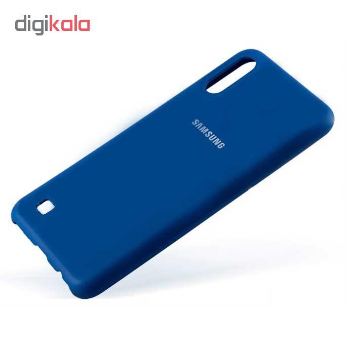 کاور مدل Si2 مناسب برای گوشی موبایل سامسونگ Galaxy A10