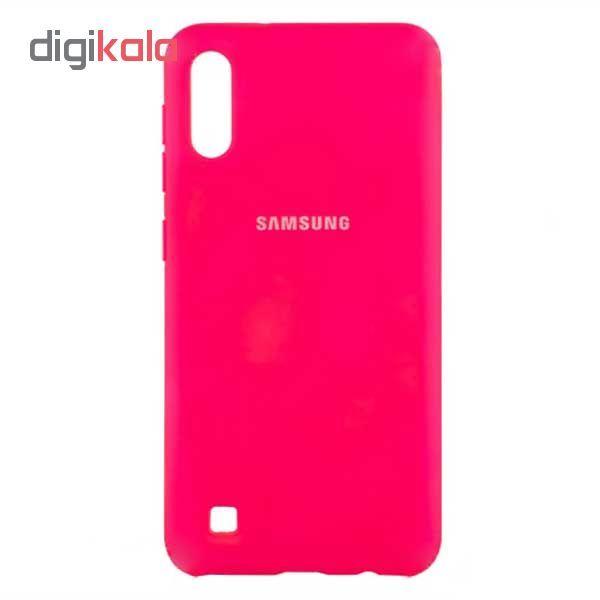 کاور مدل Si2 مناسب برای گوشی موبایل سامسونگ Galaxy A10 main 1 3