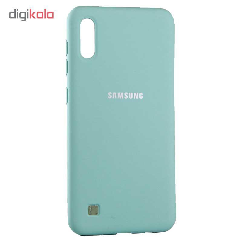 کاور مدل Si2 مناسب برای گوشی موبایل سامسونگ Galaxy A10 main 1 6