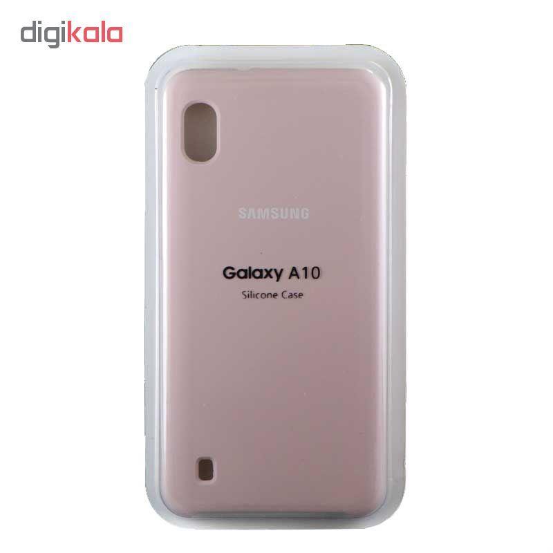 کاور مدل Si2 مناسب برای گوشی موبایل سامسونگ Galaxy A10 main 1 11