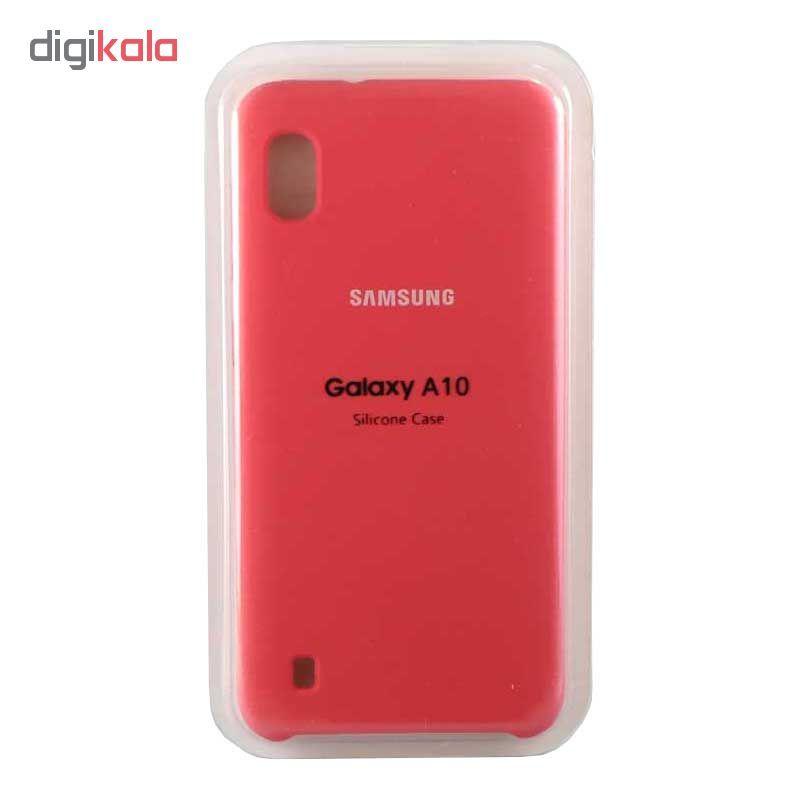 کاور مدل Si2 مناسب برای گوشی موبایل سامسونگ Galaxy A10 main 1 13