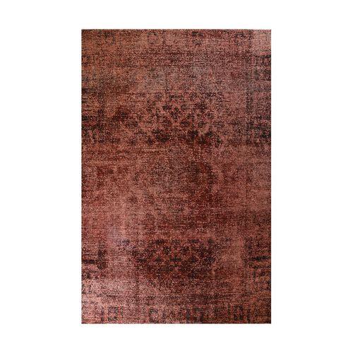 فرش دست بافت رنگ شده پنج و نیم متری کد ۸۵۰۰۳۶۹۱