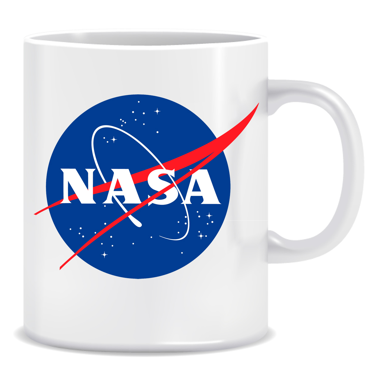 ماگ طرح ناسا کد 95