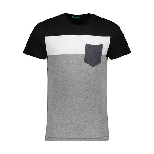 تی شرت مردانه آر ان اس مدل 1131108-99