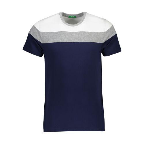 تی شرت مردانه آر ان اس مدل 1131107-01
