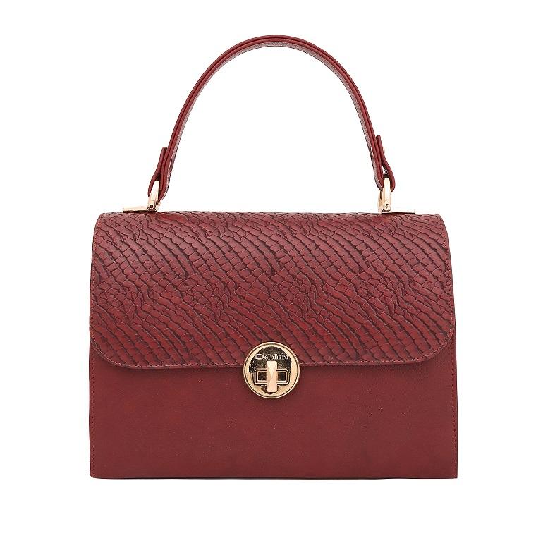 کیف دستی زنانه دلفارد مدل 9F01143