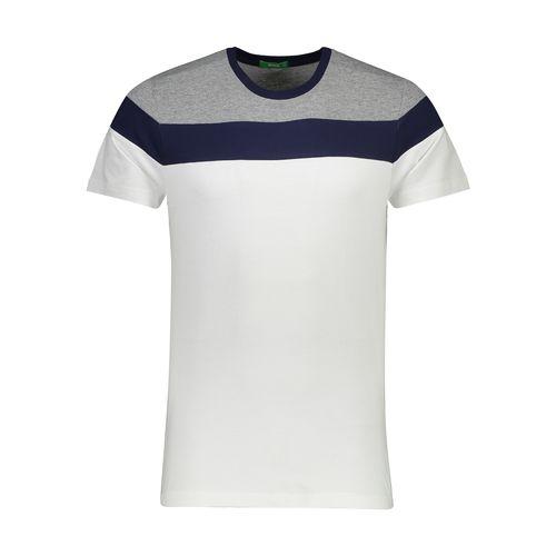 تی شرت مردانه آر ان اس مدل 1131107-93