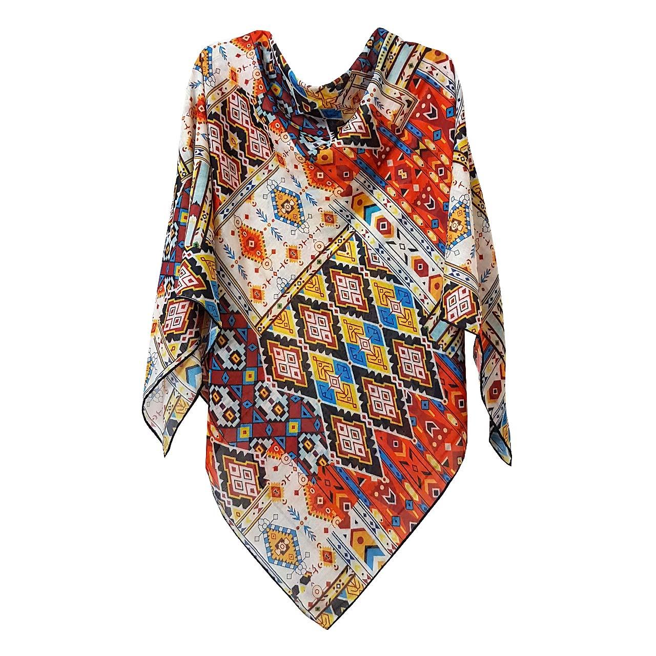 روسری زنانه کد L134