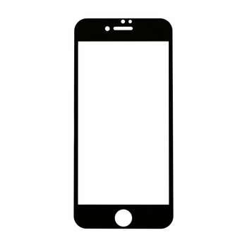 محافظ صفحه نمایش 5D مدل iPG8P01 مناسب  برای گوشی موبایل اپل IPhone 7 plus/8 plus