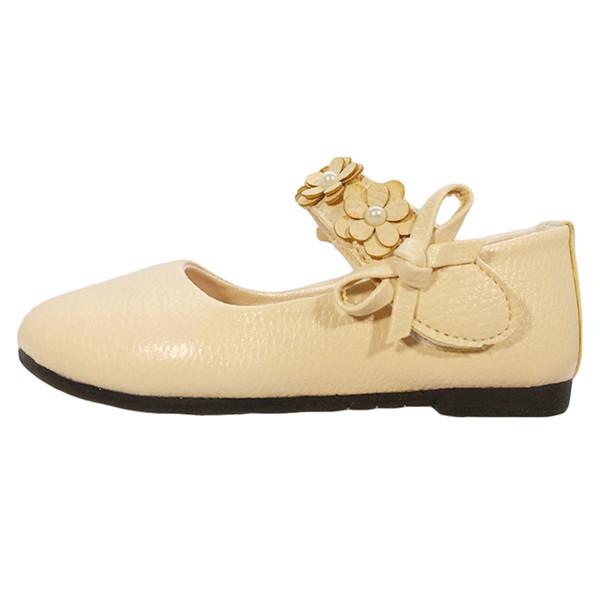 کفش دخترانه مدل FLOWER_CRDM11