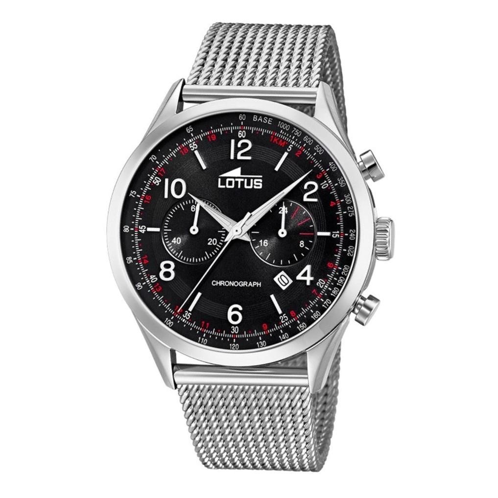 کد تخفیف                                      ساعت مچی عقربه ای مردانه لوتوس کد L18555-2