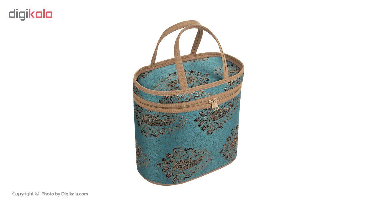 کیف دستی زنانه کد 07