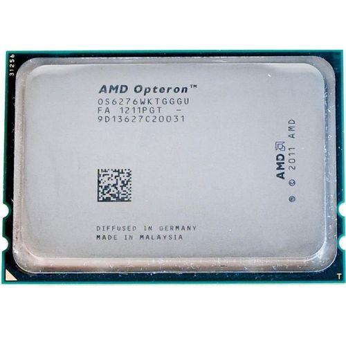 پردازنده مرکزی ای ام دی سری Opteron مدل 6276