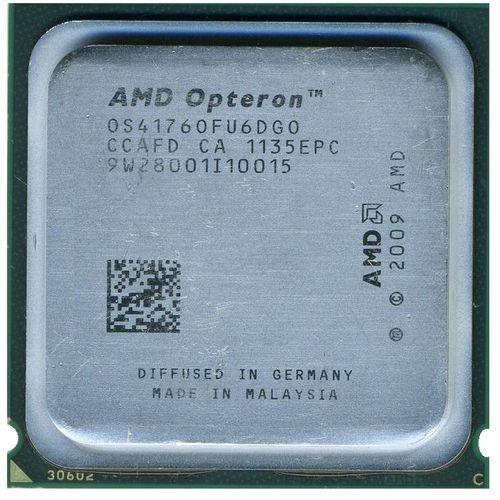 پردازنده مرکزی ای ام دی سری Opteron مدل  4176