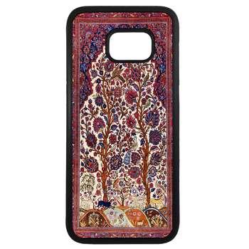 کاور طرح سنتی کد 11054094100 مناسب برای گوشی موبایل سامسونگ galaxy s6 edge plus