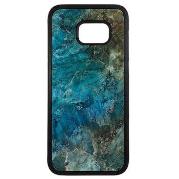 کاور طرح سنگی کد 11054094105 مناسب برای گوشی موبایل سامسونگ galaxy s6 edge plus