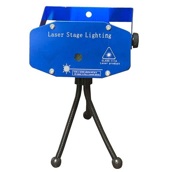 خرید                                     رقص نور لیزری مدل AB7
