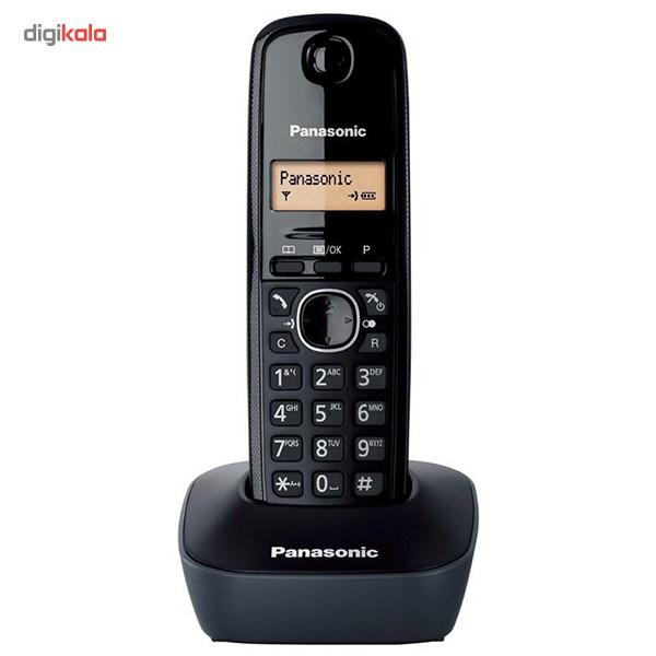 قیمت                      تلفن بی سیم پاناسونیک مدل KX-TG1611