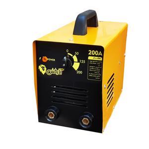 دستگاه جوش 200 آمپر آذرخش مدل mc200